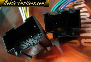 Chevy Hhr 06 2006 Car Radio Wire Harness For Wiring New Stereo