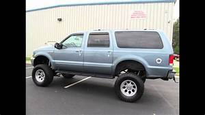 2000 Ford Excursion Lifted For Sale