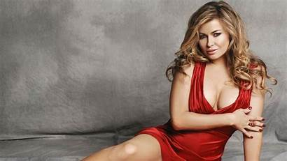 Celebrity Female Wallpapers Electra Carmen India