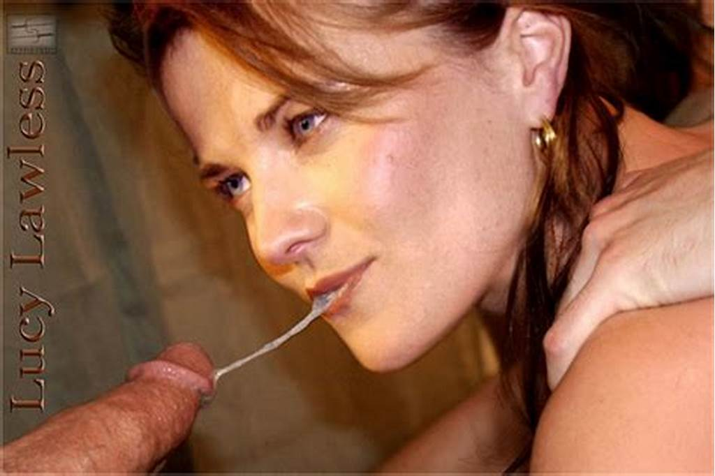 #Lucy #Lawless #Showing #Her #Pussy #And #Tits #And #Fucking #Hard