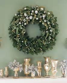 holiday decorating with gold and silver home decorating blog community ls plus