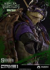 TMNT Donatello Polystone Statue by Prime 1 Studio ...