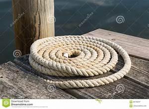 Une Corde De Bois : fermez vous d 39 une corde nautique de colied sur un pilier ~ Melissatoandfro.com Idées de Décoration