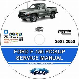 Ford Pickup F150 2001