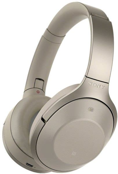buy sony mdrxc bluetooth noise cancelling headphone beige price specifications