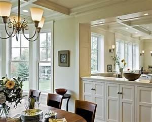 Vintage, Dining, Room, Decorating, Ideas