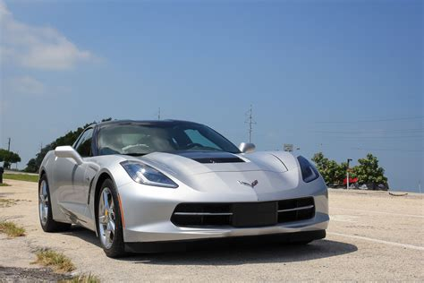 Driven Chevrolet Corvette Stingray Review