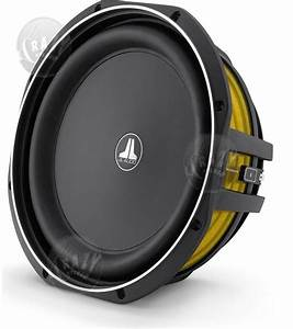 JL Audio 10TW1 2 10 Shallow Mount Subwoofers Crazy