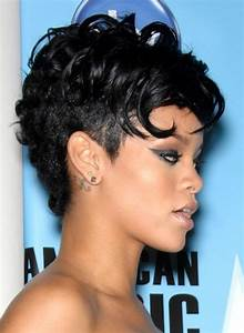 Black Short Haircuts Hairstyle For Women Girls A Style