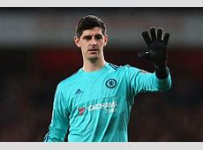 Thibaut Courtois won't rule out leaving Chelsea this