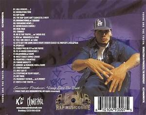 Young Dre The Truth - Revolution In Progress: The Movement ...