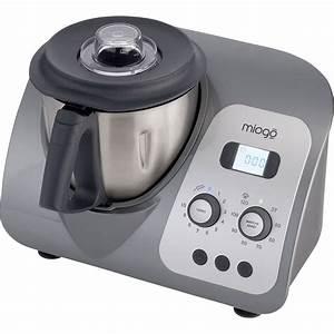 Robot Cuiseur Comparatif : test miogo maestro robots cuiseurs ufc que choisir ~ Premium-room.com Idées de Décoration