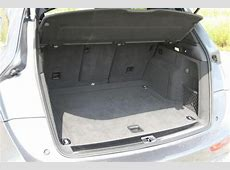 Picture Other 2012AudiQ5trunkspaceJPG
