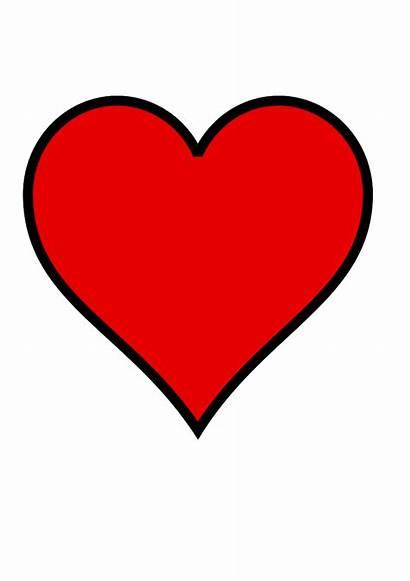 Heart Clipart Clip Cliparts Hearts Many Svg
