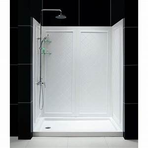Shower Enclosure Kits Shower Enclosure Modern Contempo