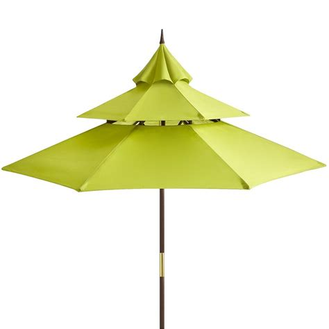 best patio umbrellas how to select the best patio