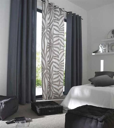 voilage fenetre chambre meilleur de rideau fenetre chambre ravizh com