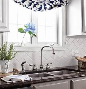 Kitchen, Tile, Backsplash, Options, Inspirational, Ideas