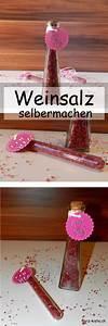 Essbare Geschenke Selber Machen : rezept weinsalz selbermachen gew rze pinterest ~ Eleganceandgraceweddings.com Haus und Dekorationen