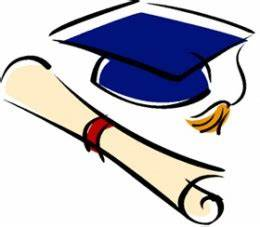 Earn your bachelor's degree in | Clipart Panda - Free ...