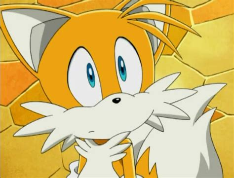 Sonic X Tails The Fox Pictures To Pin On Pinterest