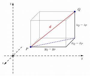 Abstand Punkte Berechnen : abstand zwischen zwei punkten ~ Themetempest.com Abrechnung