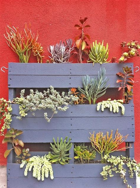 garden decoration articles pallet garden decorations pallet ideas recycled