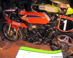 Triumph Osny : expo christian l on l 39 hommage au champion moto fran ais moto magazine leader de l ~ Gottalentnigeria.com Avis de Voitures