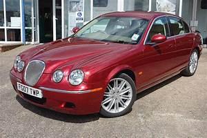 Jaguar S Type : donington performancejaguar s type 3 0 se auto 2007 07 40 000 miles two owner sold will ~ Medecine-chirurgie-esthetiques.com Avis de Voitures