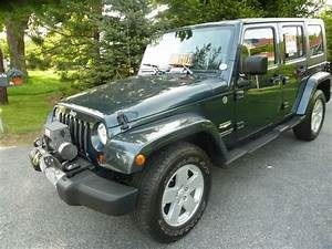 Find Used 2012 Jeep Wrangler Unlimited Sport Custom Oakley