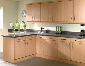 Rigid Kitchens Supplier