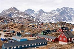 Greenland - Country Profile - Nations Online Project