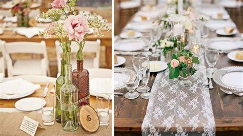 deco mariage vintage organiser mariage vintage les bonnes adresses