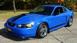 2003 Ford Mustang Mach 1 | S29 | St. Charles 2012