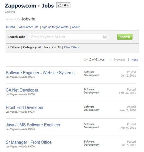 Zappos Employment Opportunities Keens Sandals