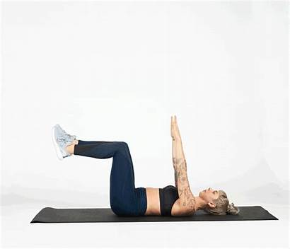 Dead Lower Abs Exercise Core Bug Bugs