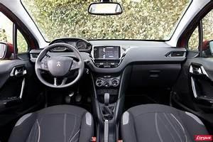 Avis 2008 Gt Line : voiture neuve quelle peugeot 208 acheter photo 12 l 39 argus ~ Medecine-chirurgie-esthetiques.com Avis de Voitures