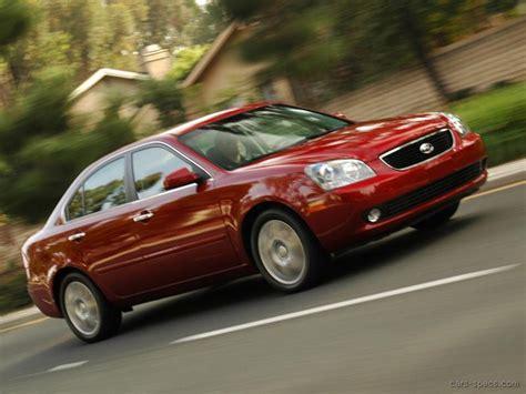2007 Kia Optima Price by 2007 Kia Optima Sedan Specifications Pictures Prices