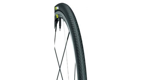chambre a air velo course mavic yksion pro griplink vélo de course pneu à chambre à