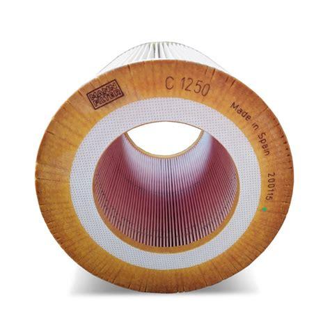 Gaisa filtrs C1250 skrūves tipa kompresoriem | pasūtīt online veikals Fonons