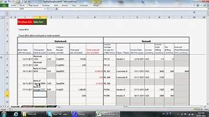 bookkeeping excel templates bookkeeping spreadsheet With company bookkeeping templates