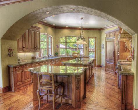 tuscan kitchen design houzz
