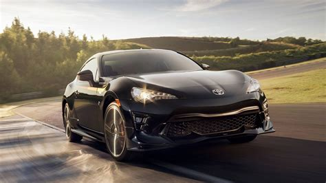 toyota  gt black edition release date