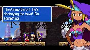 Shantae and the Pirate's Curse Review (PS4) - Hey Poor Player