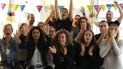 Gifs Social Using Marketing Sales Team Context