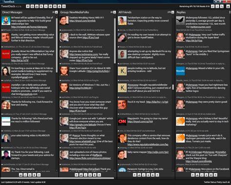 Over En Uit Voor Tweetdeck Op 7 Mei 2013 Bhostednl