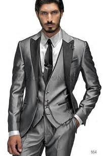 mens tuxedos for weddings 2015 modern 39 s suits grey wedding suit for groom jacket tie vest mens tuxedos best mens