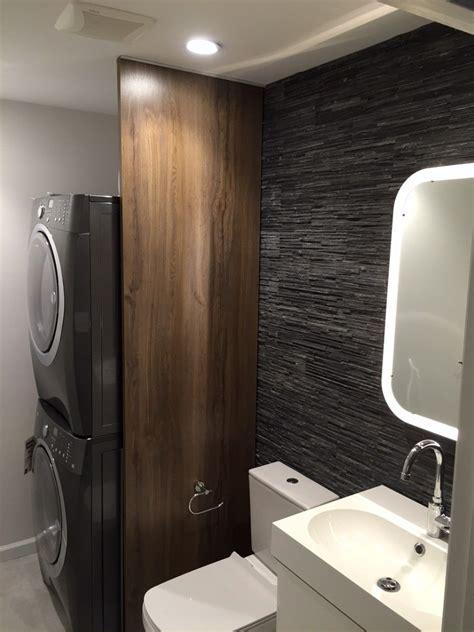 ekbacken bathroomlaundry room divider ikea hacks
