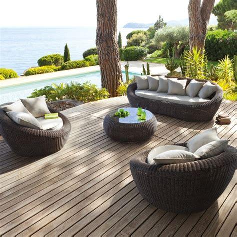beautiful salon de jardin en mobilier de jardin archives le sagne cuisines