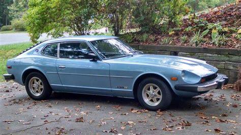 1976 Datsun 280z Parts by 1976 Datsun 280z Ghls30031791 Registry The Landy
